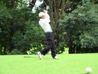 第8回明治大学グリークラブ「OBゴルフ大会」開催される